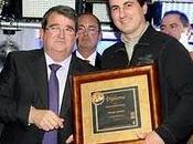 bodega Anchurón Antonio Molina, ganadores XVIII Jornadas Vino, Jamón Chacinas