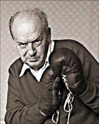 Algo más que Lolita. Entrevista a Vladimir Nabokov