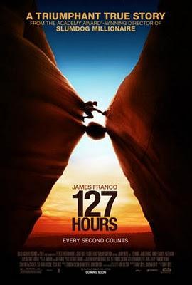 127 Horas: El triunfo de un sueño