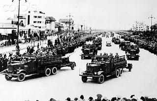 Inglaterra corta las relaciones diplomáticas con Rumanía - 10/02/1941.