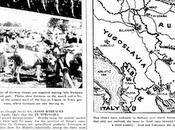 Inglaterra corta relaciones diplomáticas Rumanía 10/02/1941