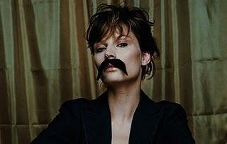 ¿Es verdad que las portuguesas tienen bigote?