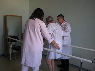 El Proceso Asistencial Integrado Fractura de Cadera implantado en el Hospital Regional de Málaga conlleva una más rápida recuperación del paciente