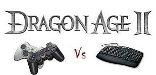 Las tres versiones de Dragon Age II serán similares en la manera de jugarse