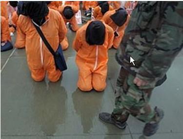 Agentes de la CIA hacen carrera tras haber torturado a inocentes