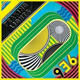 Peaking Lights - 936 (Not Not Fun,2011)