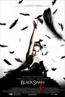 CRITICA: BLACK SWAN (2010)