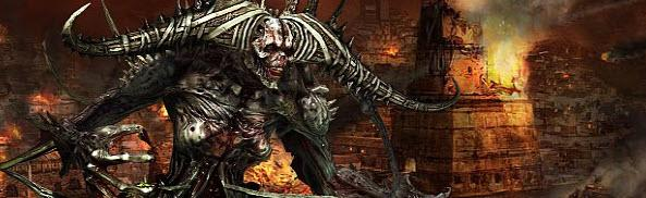 Hunted The Demon's Forge se vuelve a mostrar