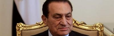 Mubarak es historia: renuncia esta noche