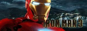 Rumores sobre Iron Man 3