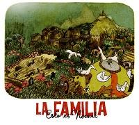 La Familia - Esto Es Normal (2011)