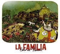 La Familia - Esto Es Normal (2011)