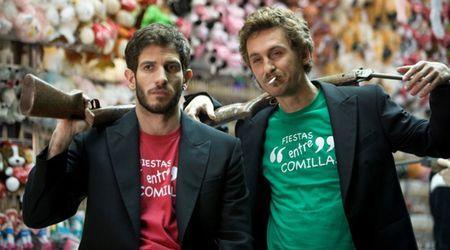 """""""Primos"""": Recordando los excelentes cortometrajes de Daniel Sánchez Arévalo"""