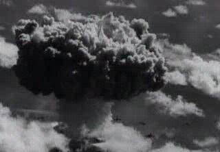 Las Armas nucleares
