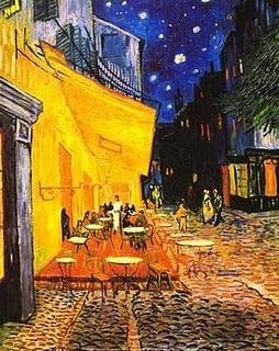 Recordando a Van Gogh en la Provenza