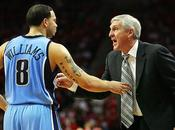 discusión Deron Williams precipita final unión entre Jerry Sloan Utah Jazz