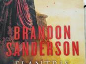"""""""Elantris"""" Brandon Sanderson cumple años"""