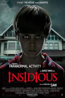 10 películas de terror para Halloween - Especial
