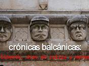 Crónicas balcánicas: šibenik, días caliza mármol