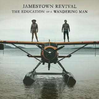Jamestown Revival The Education of a Wandering Man (2016) Para almas errantes, que quieren saber más de las raíces americanas