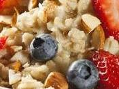 Saber alimentarse: avena, cereal mágico