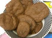 cookies favoritas: ¡las chocolate!