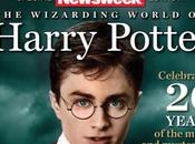 """Newsweek lanza revista especial """"Harry Potter"""" para conmemorar niño mago este Octubre"""