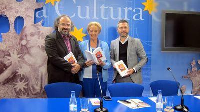 Iberoamérica con Cervantes en Castilla