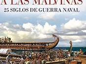 Salamina Malvinas. siglos Guerra Naval