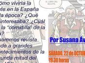 """""""Crónica España Cervantes"""" Martín Valdeiglesias"""