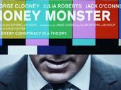 #NosVamosAlCine Cartelera tenemos Película Money Monster