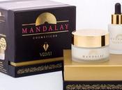 Mandalay, Tanaka Velvet para piel joven luminosa
