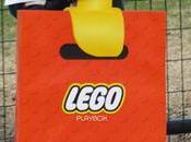 Esta bolsa transforma mano muñeco LEGO