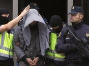 Detenidos Gijón Sebastián presuntos yihadistas alentaban reclutamiento