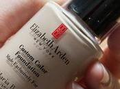 Custom Color Foundation Elizabeth Arden