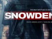 """Crítica """"Snowden"""" (2016)"""