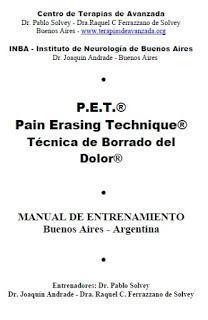 PET, EFT Y ACUPRESIÓN PARA EL DOLOR