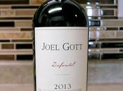 Joel Gott Zinfandel 2013