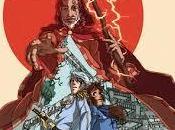 Manga Shakespeare: tempest