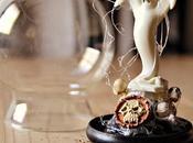 Diy, dioramas para halloween bolas cristral