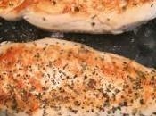 Pechuga pollo milanesa
