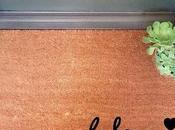 Butaca: ascensor frente puerta