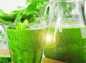 Batidos verdes desintoxicantes: mejores