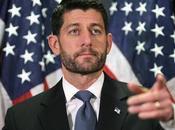 """Paul Ryan promete """"mantener embargo"""""""