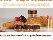 "Sorteo ""Gaya Cosmetics"" (Producto Maquillaje)"