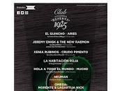 Club Alhambra Reserva 1925