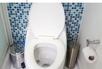 c mo limpiar el sarro del inodoro paperblog