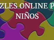 Puzzles online para niños: piezas