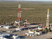 Chevron busca inversores para perforar piloto shale Vaca Muerta