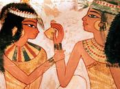 ¿Qué comían egipcios?
